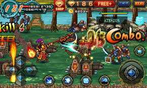 golden axe apk conquer 3 kingdoms review android review