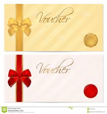 Free Blank Gift Certificate Templates Template For A Voucher Gift Voucher Templategift Voucher