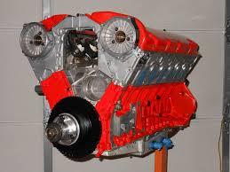corvette v12 1971 corvette with a bmw v12 engineswapdepot com