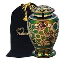 earn for ashes cremation urns by meilinxu funeral urn for human ashes or