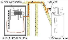 wiring diagram for water heater u2013 readingrat net