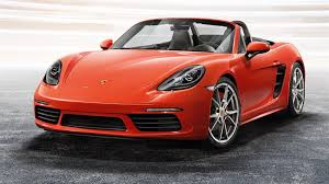 boxster porsche 2017 porsche 718 reviews specs u0026 prices top speed