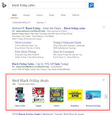 target ads black friday looking for black friday deals bing flyer ads showcase retailers