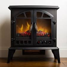 Electric Fireplace Stove Review Jasper Free Standing Electric Fireplace Stove