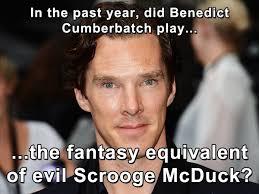 Benedict Cumberbatch Meme - the year of benedict cumberbatch a quiz dorkly post