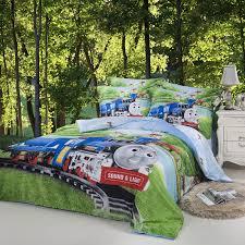 thomas full queen size cotton duvet cover kids bedding kids