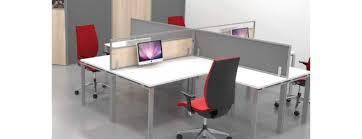 claustra de bureau cloisons écrans de bureau et claustras qualidesk