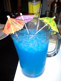 blue lagoon cocktail cocktails james devine u0027s blog
