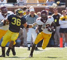 minnesota 2005 college football preview
