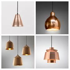 Pendant Lighting Copper Copper Pendant Light Helpformycredit