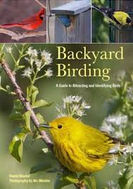 Birds In Your Backyard Birds In Your Backyard And Beyond With Randi And Nic Minetor