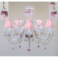 harrison lane 5 light crystal chandelier harrison lane 5 light crystal chandelier chandeliers lights and