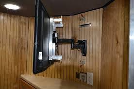 under cabinet tv mount swivel under cabinet tv mount swivel badone club