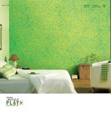 exciting royal wall paint design 18 on interior design ideas with