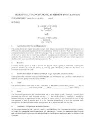 Notice Of Termination Of Tenancy By Landlord by Cover Letter Termination Of Lease Letter From Landlord To Tenant