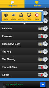 amazon com horror movie theme ringtones 2 appstore for android