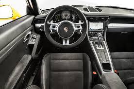 porsche carrera 2015 price 2015 porsche 911 gt3 first test motor trend