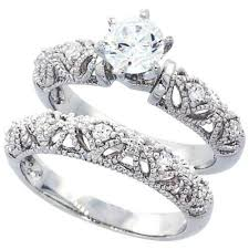 engagement rings sterling silver sterling silver engagement rings cheap ring