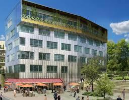 immobilier de bureaux quel avenir pour l immobilier de bureaux à l horizon 2019