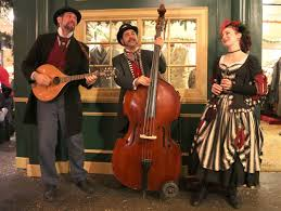 relive the victorian era at the great dickens christmas fair nbc