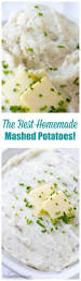 making mashed potatoes ahead of time for thanksgiving 4796 best images about side dishes on pinterest brussels sprouts
