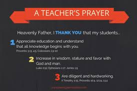 praying for your students joe mcgee ministries