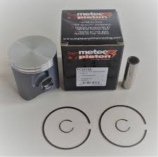 gas gas 2t meteor piston kits with top end roller bearing