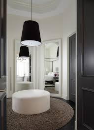 round dressing room ottoman full length mirror cheap bedroom contemporary with dressing mirrors
