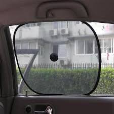 Magnetic Curtains For Car Car Window Shade Ebay