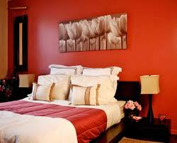 Paint For Bedrooms by Bedroom Decoration Ideas Wall Design Endearing Red Bedrooms