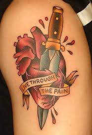 heart tattoos and heart tattoo designs heart tattoo meanings and