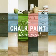 Paint Shabby Chic Furniture by Painted Country Painted Country Annie Sloan Chalk Paint