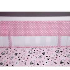 minnie mouse baby bedding from buy buy baby