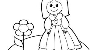 baby doll coloring pages baby doll coloring pages auromas