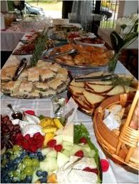 cuisine traiteur idée menu mariage traiteur dans menu buffet froid cuisine traiteur