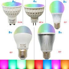 Led Light Bulb Mr16 by Online Buy Wholesale Led Mr16 Light Bulbs From China Led Mr16