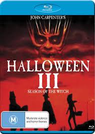 halloween iii season of the witch blu ray australia