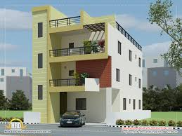 2 floor front elevation and collection building design photos