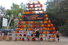 la haunted hayride best halloween hikes halloween things to do