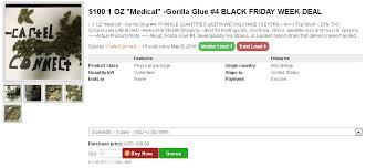 origin black friday sales dark net drug markets have their own black friday sales