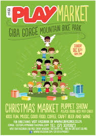 giba gorge mtb park christmas play market