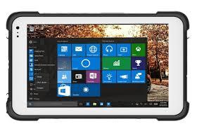 rugged handheld pc china handheld terminal 8 industrial rugged tablet windows 10 pro