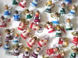 best collections of karate christmas tree ornaments all can