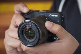 canon eos m3 review digital trends