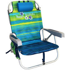 How To Close Tommy Bahama Chair Amazon Com Tommy Bahama Backpack Beach Chair Various Colors