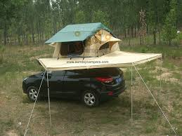 Wing Awning China High Qualiy Supa Fox Wing Awning Roof Top Tents Wa01