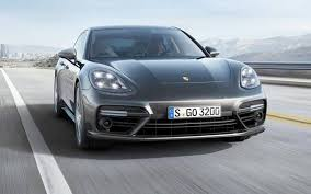 porsche panamera 2017 price 2017 porsche panamera sedan debuts with a bang indiatoday