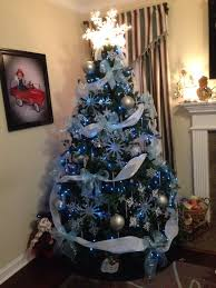 frozen tree ornaments home design ideas
