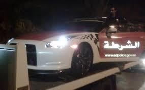ad police nissan gt r news u2013 gtrblog com abu dhabi police upgrade to gt r