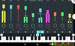 fl studio apk fl studio mobile patched apk data unlocked for android